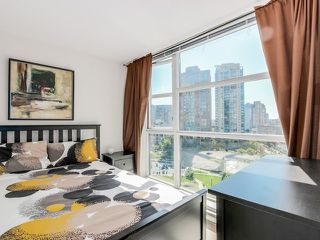 """Photo 9: 1005 1199 SEYMOUR Street in Vancouver: Downtown VW Condo for sale in """"Brava (south)"""" (Vancouver West)  : MLS®# R2498619"""