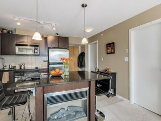 """Photo 5: 1005 1199 SEYMOUR Street in Vancouver: Downtown VW Condo for sale in """"Brava (south)"""" (Vancouver West)  : MLS®# R2498619"""
