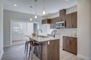 Photo 13: 19705 27 Avenue in Edmonton: Zone 57 Attached Home for sale : MLS®# E4214993