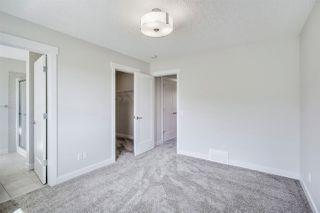 Photo 24: 19705 27 Avenue in Edmonton: Zone 57 Attached Home for sale : MLS®# E4214993