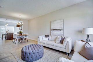 Photo 11: 19705 27 Avenue in Edmonton: Zone 57 Attached Home for sale : MLS®# E4214993