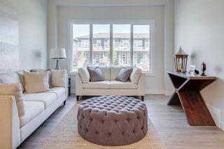 Photo 9: 19705 27 Avenue in Edmonton: Zone 57 Attached Home for sale : MLS®# E4214993