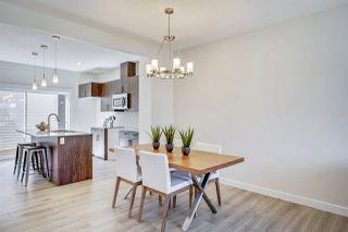 Photo 5: 19705 27 Avenue in Edmonton: Zone 57 Attached Home for sale : MLS®# E4214993