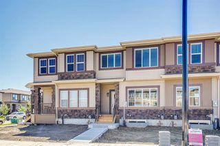 Photo 1: 19705 27 Avenue in Edmonton: Zone 57 Attached Home for sale : MLS®# E4214993