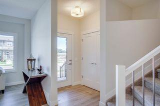 Photo 3: 19705 27 Avenue in Edmonton: Zone 57 Attached Home for sale : MLS®# E4214993