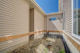 Photo 36: 19705 27 Avenue in Edmonton: Zone 57 Attached Home for sale : MLS®# E4214993
