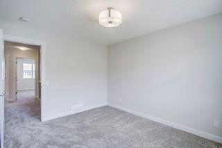 Photo 25: 19705 27 Avenue in Edmonton: Zone 57 Attached Home for sale : MLS®# E4214993