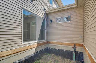 Photo 37: 19705 27 Avenue in Edmonton: Zone 57 Attached Home for sale : MLS®# E4214993