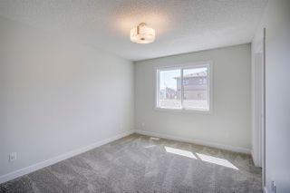 Photo 26: 19705 27 Avenue in Edmonton: Zone 57 Attached Home for sale : MLS®# E4214993
