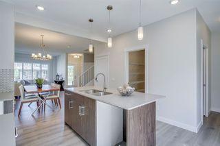 Photo 12: 19705 27 Avenue in Edmonton: Zone 57 Attached Home for sale : MLS®# E4214993