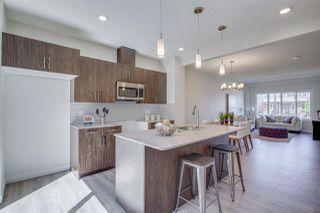 Photo 15: 19705 27 Avenue in Edmonton: Zone 57 Attached Home for sale : MLS®# E4214993