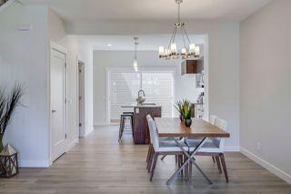 Photo 7: 19705 27 Avenue in Edmonton: Zone 57 Attached Home for sale : MLS®# E4214993