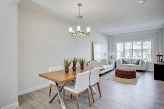 Photo 6: 19705 27 Avenue in Edmonton: Zone 57 Attached Home for sale : MLS®# E4214993