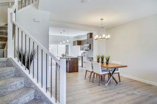 Photo 4: 19705 27 Avenue in Edmonton: Zone 57 Attached Home for sale : MLS®# E4214993