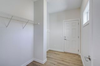 Photo 21: 19705 27 Avenue in Edmonton: Zone 57 Attached Home for sale : MLS®# E4214993
