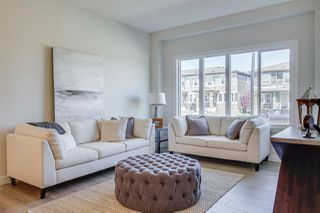 Photo 8: 19705 27 Avenue in Edmonton: Zone 57 Attached Home for sale : MLS®# E4214993