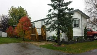 Photo 1: #970 53222 RR272: Rural Parkland County Mobile for sale : MLS®# E4215789