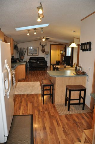 Photo 9: #970 53222 RR272: Rural Parkland County Mobile for sale : MLS®# E4215789