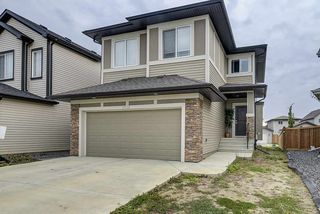 Photo 1: 9451 227 Street in Edmonton: Zone 58 House for sale : MLS®# E4216571
