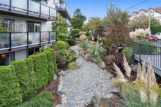 Photo 26: 206 1241 Fairfield Rd in : Vi Fairfield West Condo for sale (Victoria)  : MLS®# 858342