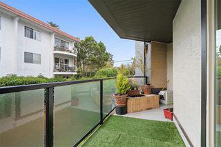 Photo 23: 206 1241 Fairfield Rd in : Vi Fairfield West Condo for sale (Victoria)  : MLS®# 858342