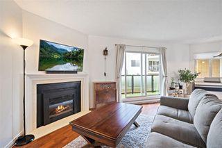 Photo 2: 206 1241 Fairfield Rd in : Vi Fairfield West Condo for sale (Victoria)  : MLS®# 858342