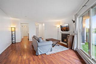 Photo 10: 206 1241 Fairfield Rd in : Vi Fairfield West Condo for sale (Victoria)  : MLS®# 858342