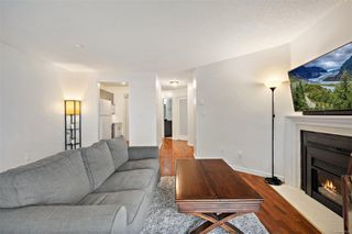 Photo 3: 206 1241 Fairfield Rd in : Vi Fairfield West Condo for sale (Victoria)  : MLS®# 858342