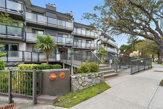 Photo 27: 206 1241 Fairfield Rd in : Vi Fairfield West Condo for sale (Victoria)  : MLS®# 858342