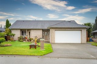 Photo 1: 1245 Blesbok Rd in : CR Campbell River Central House for sale (Campbell River)  : MLS®# 858814