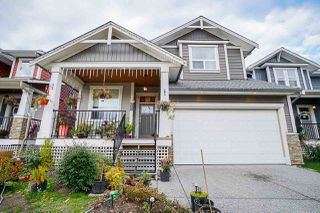 Photo 1: 24411 113 Avenue in Maple Ridge: Cottonwood MR House for sale : MLS®# R2515009