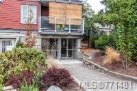 Photo 2: 302 2515 Dowler Pl in : Vi Downtown Condo for sale (Victoria)  : MLS®# 771481