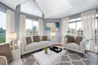 """Main Photo: 303 8651 ACKROYD Road in Richmond: Brighouse Condo for sale in """"THE CARTIER"""" : MLS®# R2525885"""