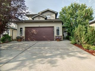Photo 3: 1082 Oakland Court: Devon House for sale : MLS®# E4173825