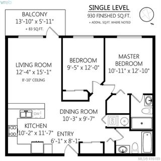 Photo 17: 315 2710 Jacklin Rd in VICTORIA: La Langford Proper Condo for sale (Langford)  : MLS®# 825585