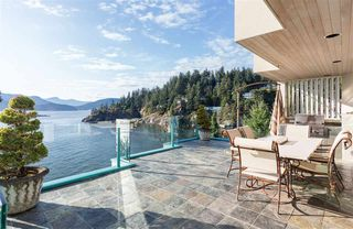Photo 11: 6101 BONNIE BAY Place in West Vancouver: Gleneagles House for sale : MLS®# R2411519