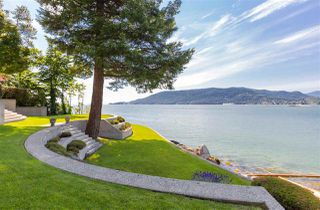 Photo 14: 6101 BONNIE BAY Place in West Vancouver: Gleneagles House for sale : MLS®# R2411519