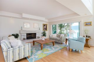 Photo 4: 6101 BONNIE BAY Place in West Vancouver: Gleneagles House for sale : MLS®# R2411519