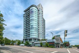 """Main Photo: 106 958 RIDGEWAY Avenue in Coquitlam: Central Coquitlam Townhouse for sale in """"THE AUSTIN"""" : MLS®# R2412248"""