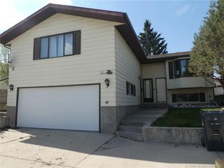 Main Photo: 10 GORDON Street in Red Deer: RR Glendale Park Estates Residential for sale : MLS®# CA0181125