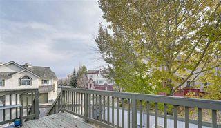 Photo 20: 1 1283 Carter Crest Rd in Edmonton: Zone 14 House Half Duplex for sale : MLS®# E4178411