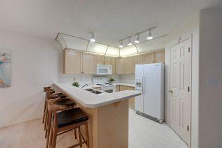 Photo 6: 1 1283 Carter Crest Rd in Edmonton: Zone 14 House Half Duplex for sale : MLS®# E4178411
