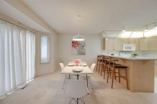 Photo 5: 1 1283 Carter Crest Rd in Edmonton: Zone 14 House Half Duplex for sale : MLS®# E4178411