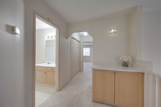 Photo 8: 1 1283 Carter Crest Rd in Edmonton: Zone 14 House Half Duplex for sale : MLS®# E4178411