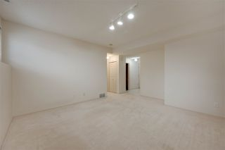 Photo 18: 1 1283 Carter Crest Rd in Edmonton: Zone 14 House Half Duplex for sale : MLS®# E4178411
