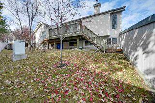 Photo 21: 1 1283 Carter Crest Rd in Edmonton: Zone 14 House Half Duplex for sale : MLS®# E4178411
