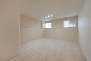 Photo 17: 1 1283 Carter Crest Rd in Edmonton: Zone 14 House Half Duplex for sale : MLS®# E4178411