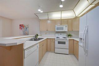 Photo 7: 1 1283 Carter Crest Rd in Edmonton: Zone 14 House Half Duplex for sale : MLS®# E4178411
