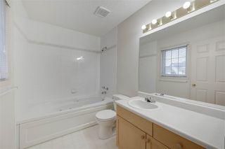 Photo 15: 1 1283 Carter Crest Rd in Edmonton: Zone 14 House Half Duplex for sale : MLS®# E4178411
