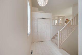 Photo 4: 1 1283 Carter Crest Rd in Edmonton: Zone 14 House Half Duplex for sale : MLS®# E4178411